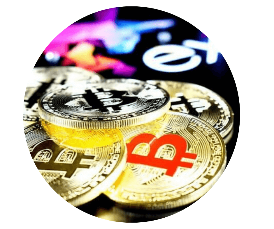 opwaartse rit bitcoin