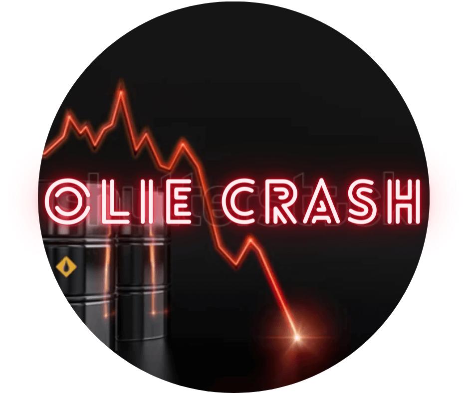 olie crash 2020